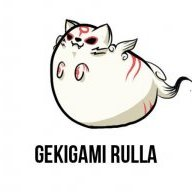 Gekigami